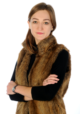 Psycholog Karolina Pietrzak